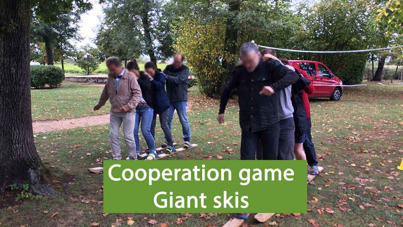 cooperation-game-Giant-ski