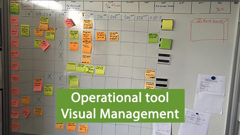 operational-tool-Visual-management