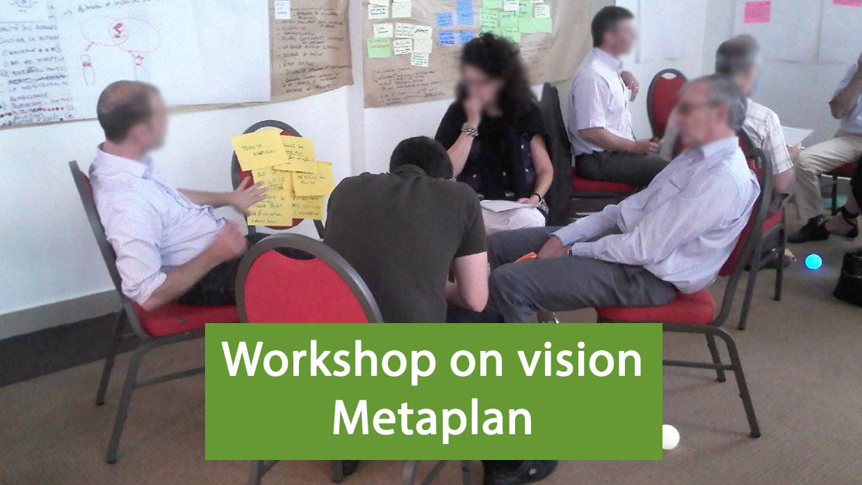 workshop-on-vision-Metaplan